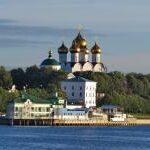 Тур в Россию Балтийск 8 301 руб. чел.
