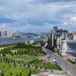Тур в Россию Москва 9 907 руб. чел.