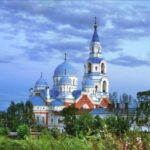Тур в Россию Санкт-Петербург 11 805 руб. чел.