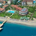 Тур в Турцию Аланья 27 540 руб. чел.