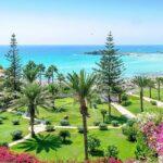 Тур на Кипр Айя-Напа 34 209 руб. чел.