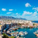 Тур на Кипр Ларнака 22 864 руб. чел.