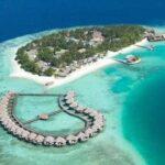 Тур на Мальдивы Северный Мале Атолл 64 118 руб. чел.