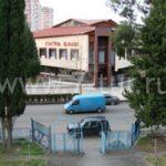 Тур в Абхазию Гагра 10 651 руб. чел.