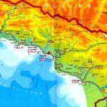 Тур в Абхазию Гагра 16 371 руб. чел.