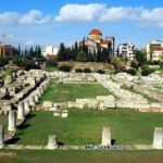 Тур в Грецию Аттика 94 148 руб. чел.