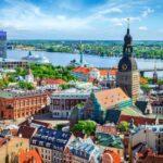 Тур в Латвию Юрмала 24 949 руб. чел.