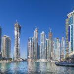 Тур в ОАЭ Дубай 33 609 руб. чел.