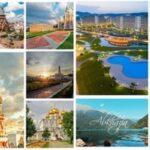 Тур в Россию Москва 15 920 руб. чел.