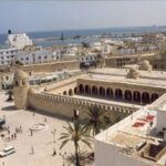 Тур в Тунис Хаммамет 22 127 руб. чел.