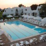 Тур в Тунис Хаммамет 25 242 руб. чел.
