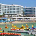 Тур на Кипр Айя-Напа 31 740 руб. чел.