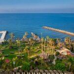 Тур на Кипр Ларнака 23 364 руб. чел.