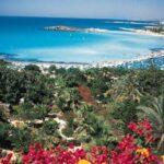 Тур на Кипр Ларнака 30 830 руб. чел.
