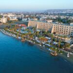 Тур на Кипр Ларнака 34 014 руб. чел.