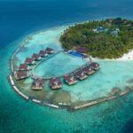 Тур на Мальдивы Южный Мале Атолл 90 096 руб. чел.