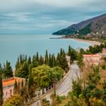Тур в Абхазию Гагра 5 948 руб. чел.
