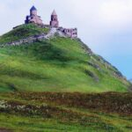 Тур в Абхазию Гагра 8 816 руб. чел.