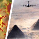 Тур в Египет Хургада 53 222 руб. чел.