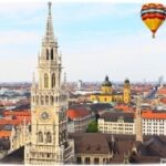 Тур в Германию Берлин 38 395 руб. чел.