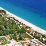 Тур в Грецию п-ов Пелопоннес: Коринфия — Лутраки 40 029 руб. чел.