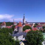 Тур в Латвию Рига 20 850 руб. чел.