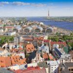 Тур в Латвию Рига 28 768 руб. чел.