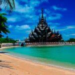 Тур в Таиланд Паттайя 33 884 руб. чел.