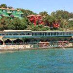 Тур в Турцию Аланья 12 371 руб. чел.