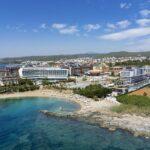 Тур в Турцию Аланья 15 369 руб. чел. из СПБ