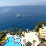 Тур в Турцию Анталья 12 163 руб. чел.