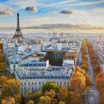 Тур во Францию Париж 41 314 руб. чел.