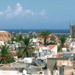 Тур на Кипр Ларнака 32 346 руб. чел.