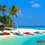 Тур на Мальдивы Мале 78 716 руб. чел.