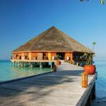 Тур на Мальдивы Мале 81 551 руб. чел.