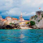Тур в Черногорию Будва 36 130 руб. чел.