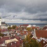 Тур в Эстонию Таллин 33 062 руб. чел.
