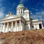Тур в Финляндию Турку 48 732 руб. чел.