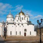 Тур в Россию Санкт-Петербург 10 220 руб. чел.