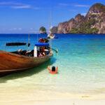 Тур в Таиланд о. Пхукет 52 140 руб. чел.