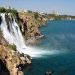 Тур в Турцию Аланья 15 727 руб. чел. из СПБ