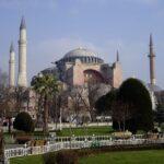Тур в Турцию Стамбул 19 310 руб. чел.