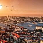 Тур в Турцию Стамбул 34 206 руб. чел.