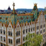 Тур в Венгрию Будапешт 23 407 руб. чел.
