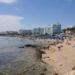 Тур на Кипр Айя-Напа 30 288 руб. чел.