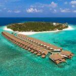 Тур на Мальдивы Южный Мале Атолл 98 813 руб. чел.