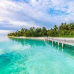 Тур на Мальдивы Мале 66 822 руб. чел.