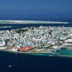 Тур на Мальдивы Мале 77 106 руб. чел.