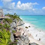 Тур в Мексику Канкун 56 640 руб. чел.