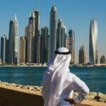 Тур в ОАЭ Дубай 18 983 руб. чел.